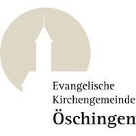 Logo Evang. Kirchengemeinde Öschingen